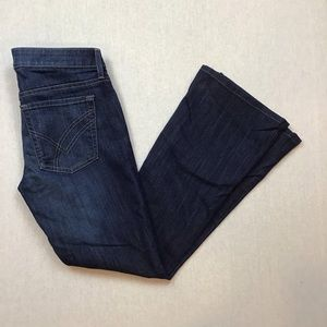 William Rast for Target Jeans Size 26 Boot Cut